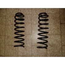 Espirales Delanteros Jeep Cherokee 4.0