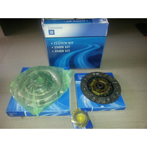 Kit De Clutch (embrague) Aveo Original Nro De Parte 96349031