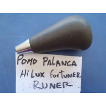 Pomo Palanca Velocidades Fortuner-runner-hilux