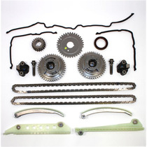 Kit Cadena Tiempo Explorer 4.6 L 3v Ford Original 2005-2011