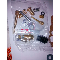 Kit Empaque Carburador Completo Mazda 323