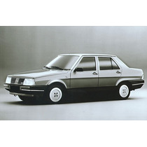 Guaya Acelerador Fiat Ritmo/regata Motor 2.000