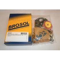 Kit Carburador Dos Bocas Corcel / Chevette