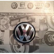 Tapa Centro De Rin Para Vehículos Volkswagen