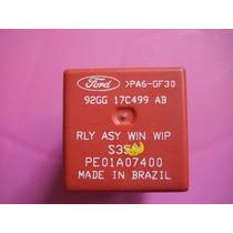 Relay Mod. 92gg17c499ab 12v 5amp, Ford