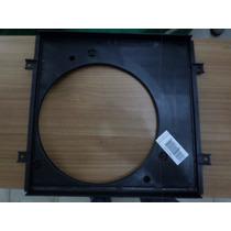 Escafandra De Electroventilador Vw Fox Bah 6q0121207 9b9
