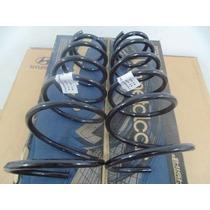 Espiral Trasero Hyundai Accent 97-06, Brisa M018r Metalcar