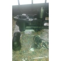 Caja De Agua Vw Fox 1.6 S/termostato