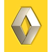 Diagramas Eléctricos Renault Scenic Kango Clio Logan Megane