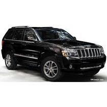 Gato Amortiguador Compuerta Jeep Gran Cherokee 2008-2010