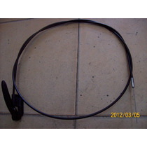 Guaya De Capot Para Vw Gol - Parati - Saveriro - Fox - Cross