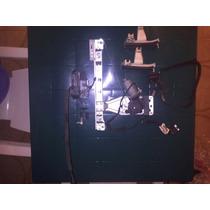 Sistema Eleva Vidrio Y Seguro Electrico Puerta Trasera C3