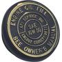 Tapa Aceite Motor 4.3 C10 C1500 C2500 S10 Blazer Original Gm