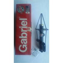 Amortiguador Delantero Izquierdo Corolla 09 Al 2014 Gabriel