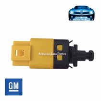 Interruptor Pedal Freno Aveo Optra Original Gm