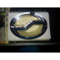 Emblema De Parrilla Chery Grand Tiger 12 , Zx Auto