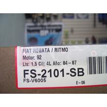 Juego De Empacaduras Fiat Regata/ Ritmo Motor 1.5