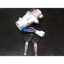 Cilindro Encendido Con Base Y Conmutador Hyundai Accent