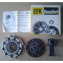 Kit De Clutch Fiesta 1.3