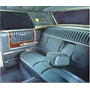 Panel Luz Interna Corneta 1965 Ford Galaxie 500xl Thunderbir
