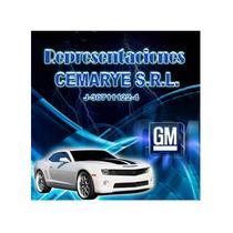 Ventas De Repuestos Chevrolet