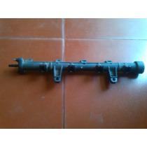 Flauta De Inyectores Hyundai Getz
