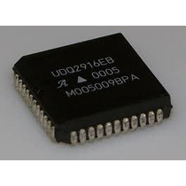 Microcontrolador Udq2916eb Computadora Twingo Controla Iac