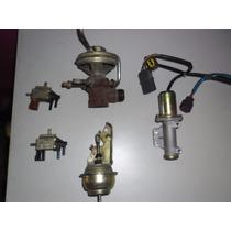 Sensores De Minimo,bacun Y Cuerpo De Aceleracion Nissan D 21