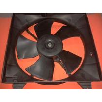 Electro-ventilador Principal Motor Optra Limeted & Desing