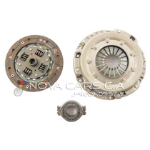Kit Clutch Croche Embrague Volkswagen Gol 1.6 96-98 Luk