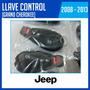 Llave Control Grand Cherokee 2008-2009-2010-2011-2012-2013