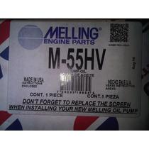 Bomba De Aceite Chevrolet M55hv Motores 262 305 350 400