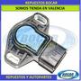 Sensor Tps Luv Dmax Motor 3.5 - Envio Gratis