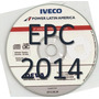 Epc Catalogo Partes Camiones Iveco Straliss+daly+straliss
