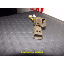 Conector Regulador Alternador Chevrolet Npr