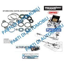 Kit Direccion Hidráulica Ford Sierra Todos Vzp
