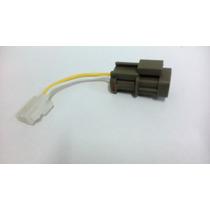 Conector Regulador Alternador Npr