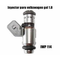 Inyector De Volkswagen Gol 1.8