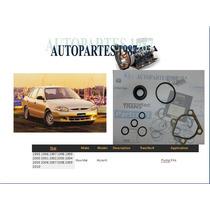 Kit Bomba Dirección Hidráulica Hyundai Accent 1995-2010 Ad