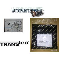 Kit Bomba Dirección Hidráulica Ford Mustang 2005-2009 Ah