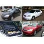 Empacadura Multiple Admision Toyota Corolla New Sensation