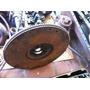 Volante Cremallera Motor Ford 7.8 Listo Para Montar
