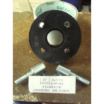 Kit Coupling Direccion Ford F-350 Toyota