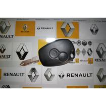Llave Telemando Renault Logan-duster-sandero, Control