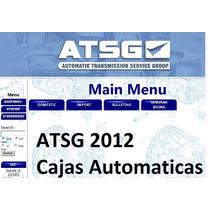 Diagramas Eléctricos Cajas Automaticas Atsg 2012