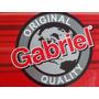 Amortiguador Trasero Chevrolet Cavalier 95/03 (todos) C/u