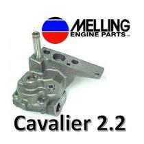 Bomba De Aceite Chevrolet Cavalier 2.2 M248