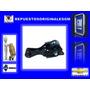 Base Motor Trasera Spark Huesito 100% Original Gm 96591290