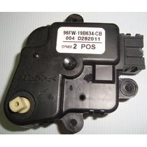 Valvula Reguladora Aire Acondicionado Ford Fiesta 1.6 Orig