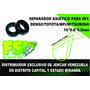 Asiento/separador Para Inyector Asíatico